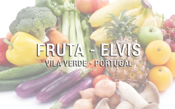 Fruta - Elvis Jhonnathan