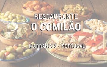 Restaurante - O Comilão