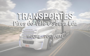 Transportes - Pires do Vale e Sousa